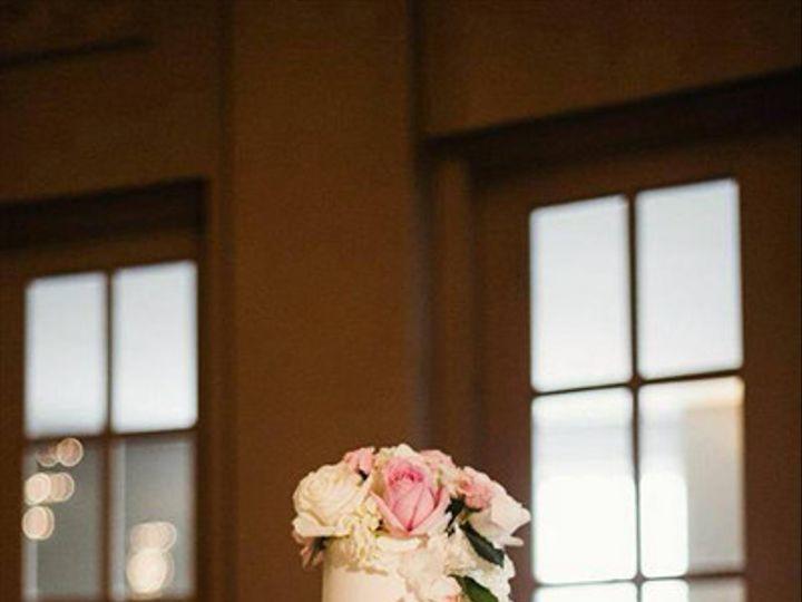 Tmx 1452549380073 1f1628fc A0b9 459e 8a17 4c1dadf25ef1 Kansas City wedding cake