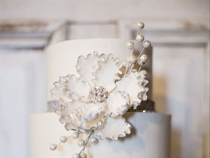 Tmx 1452549385518 2b5ed34f Cd74 44b5 9690 D5e38c6543c7 Kansas City wedding cake