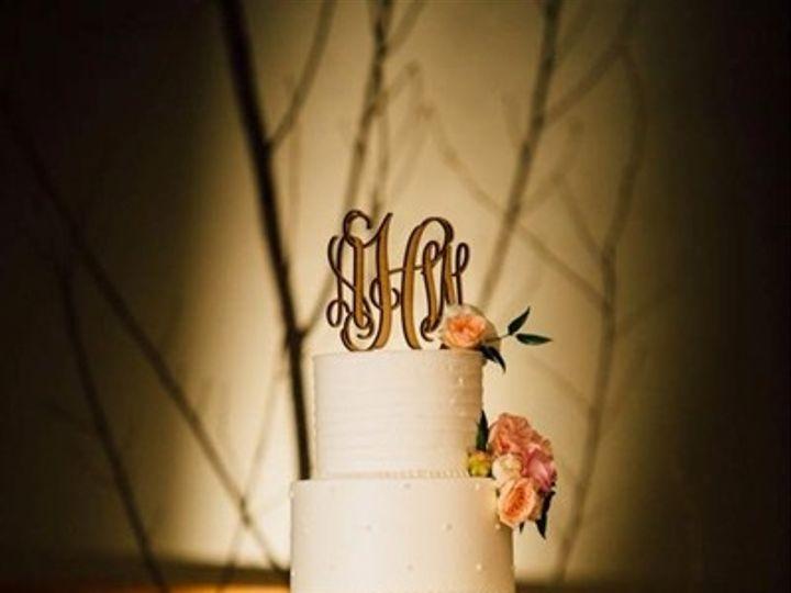 Tmx 1452549390443 09eea2c3 46e1 4585 9c20 1077537798f0 Kansas City wedding cake