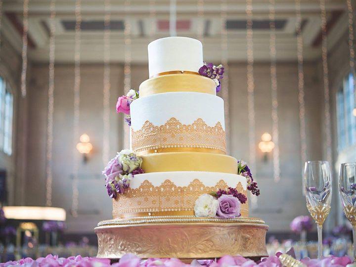 Tmx 1479241327697 14976341101576722207600325589754824064518919o Kansas City wedding cake