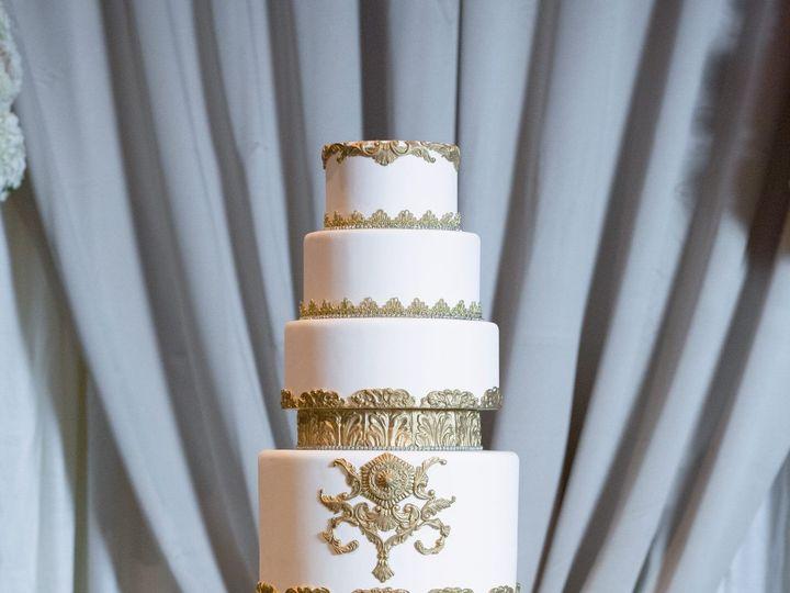 Tmx 1479241330562 1500240111042708896896075345770331141905954o Kansas City wedding cake