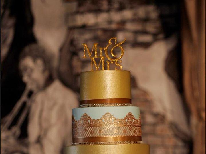 Tmx 1479242176695 13613247102021409682837163303237477595181687o Kansas City wedding cake
