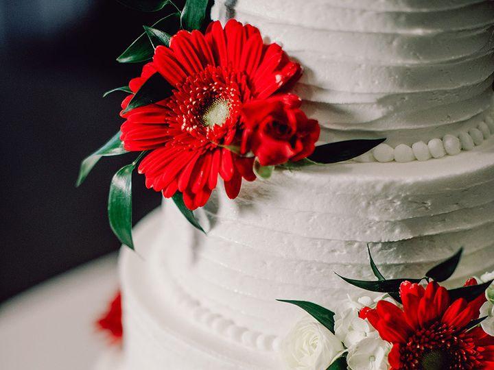 Tmx 1494357820591 Img8462 Kansas City wedding cake