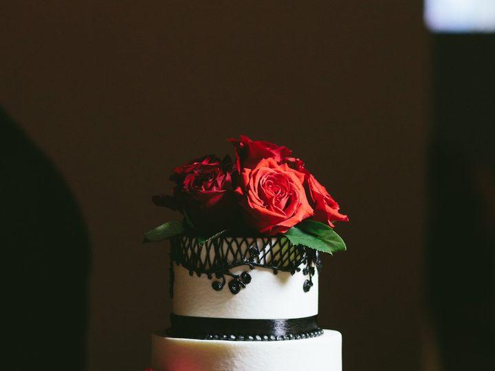 Tmx 1494357942907 Chrisandallison 7 Kansas City wedding cake