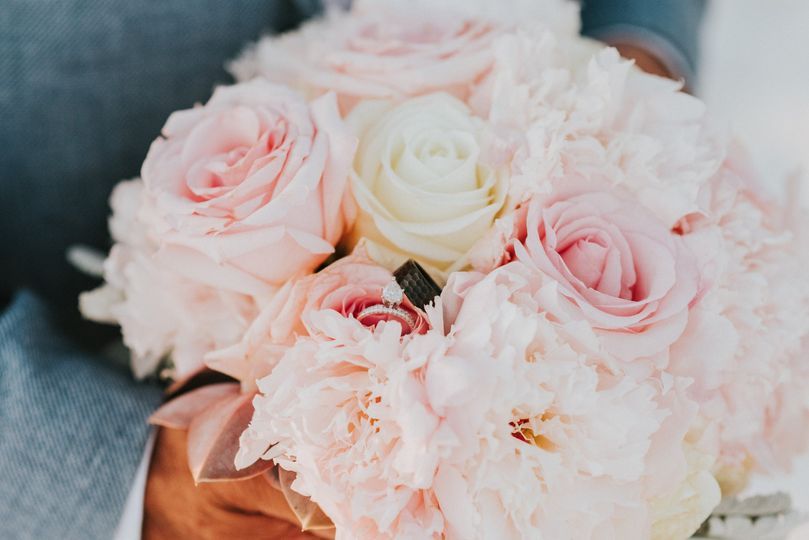 Peonies all day!