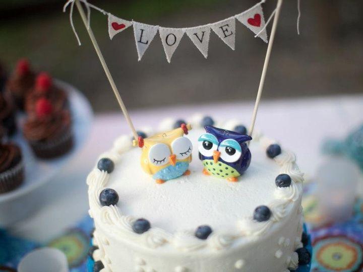 Tmx 1437964149942 Michel  Carlos Cake Close Corona, CA wedding catering