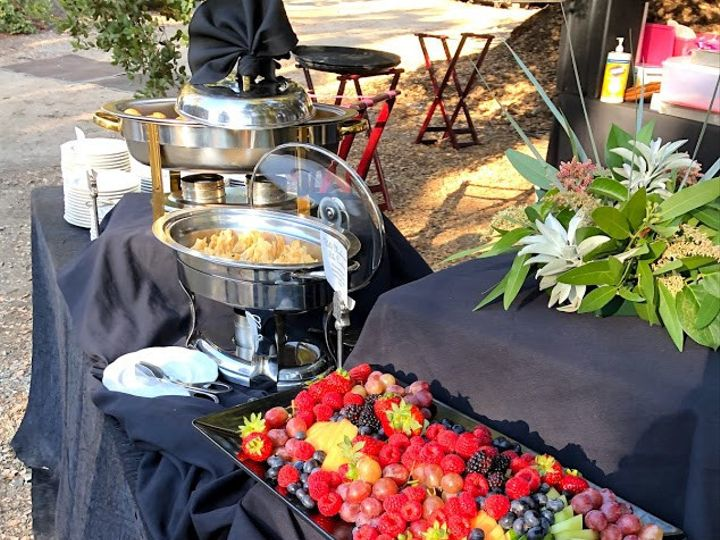 Tmx Appetizers Groundbreaking 51 27744 157937857574392 Corona, CA wedding catering