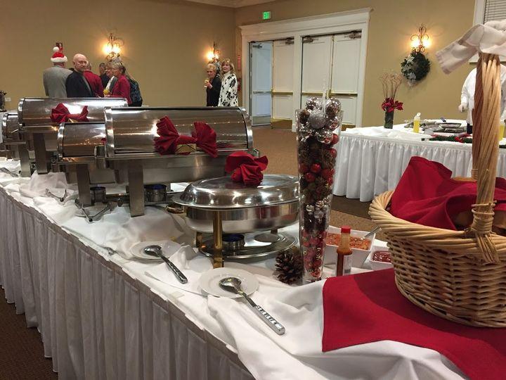 Tmx Buffet Christmas 51 27744 157937858061989 Corona, CA wedding catering