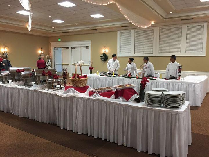 Tmx Buffet Holiday 51 27744 157937858084296 Corona, CA wedding catering
