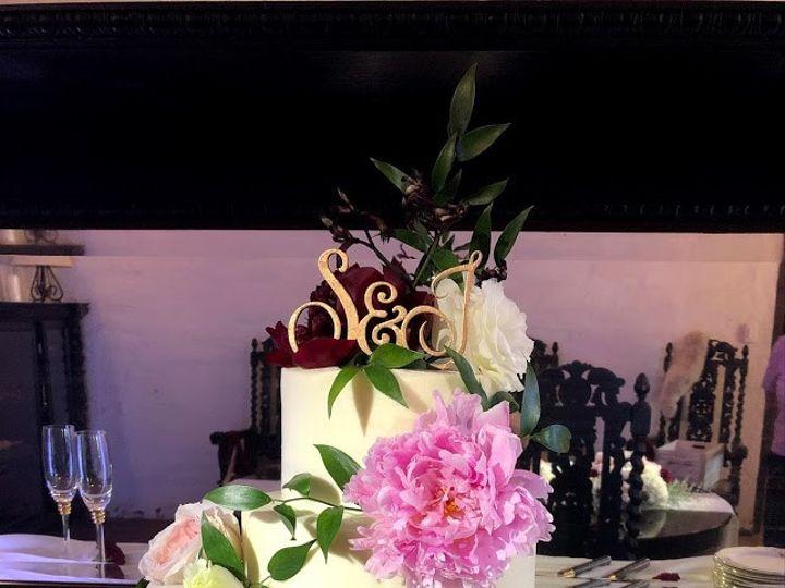 Tmx Cake Simple 51 27744 157937858312612 Corona, CA wedding catering