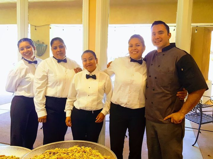 Tmx Foh 51 27744 157937859139038 Corona, CA wedding catering