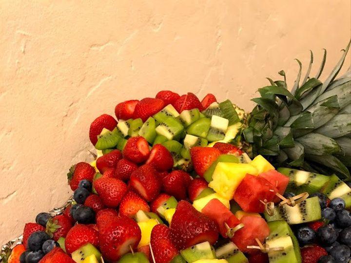Tmx Fruit Display Pre Showevent 51 27744 157937859237283 Corona, CA wedding catering