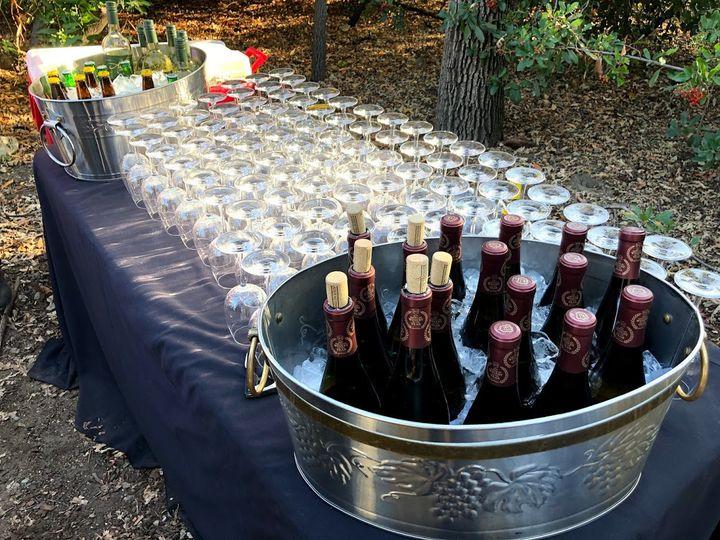 Tmx Glassware 51 27744 157937859368308 Corona, CA wedding catering