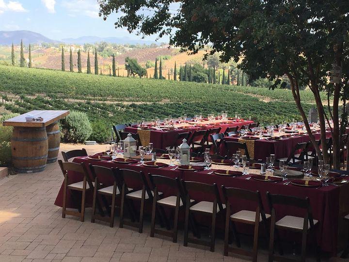 Tmx Longtables 51 27744 157937860192930 Corona, CA wedding catering