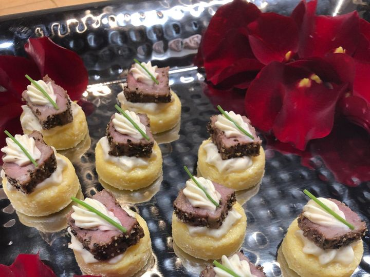 Tmx Peppered Beef Canape 51 27744 157937861055001 Corona, CA wedding catering