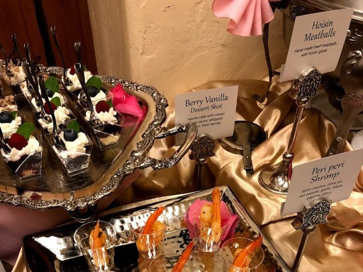 Tmx Small Appetizer Station2 51 27744 157937861264339 Corona, CA wedding catering