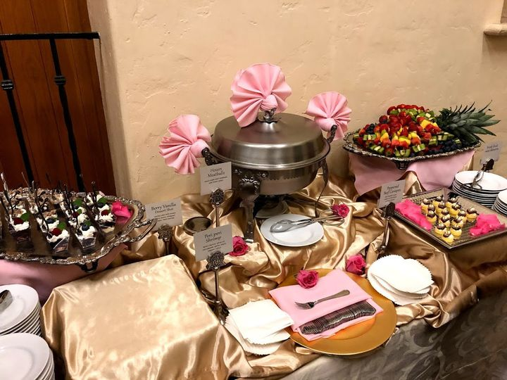 Tmx Small Appetizer Station 51 27744 157937861380425 Corona, CA wedding catering