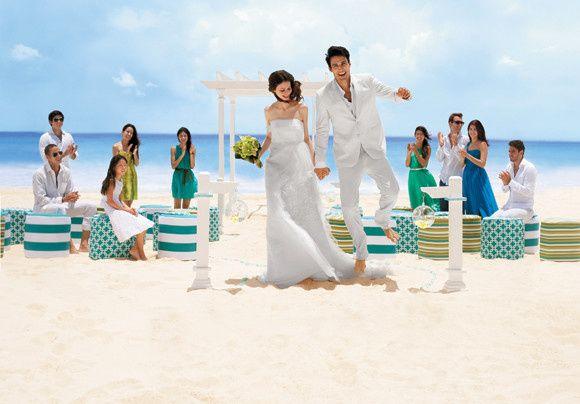Tmx 1380034995314 Destination Wedding On Beach Milwaukee, WI wedding travel