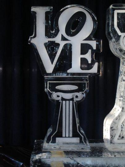 Artisan Ice Sculptures