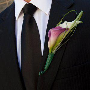Tmx 1283961446146 Boutonnierecalla Fairfield wedding florist