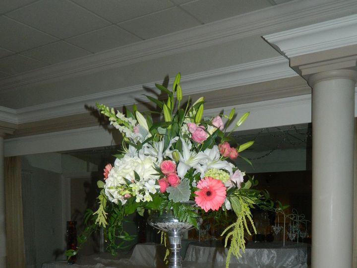 Tmx 1378322053387 Dscn7222 Fairfield wedding florist