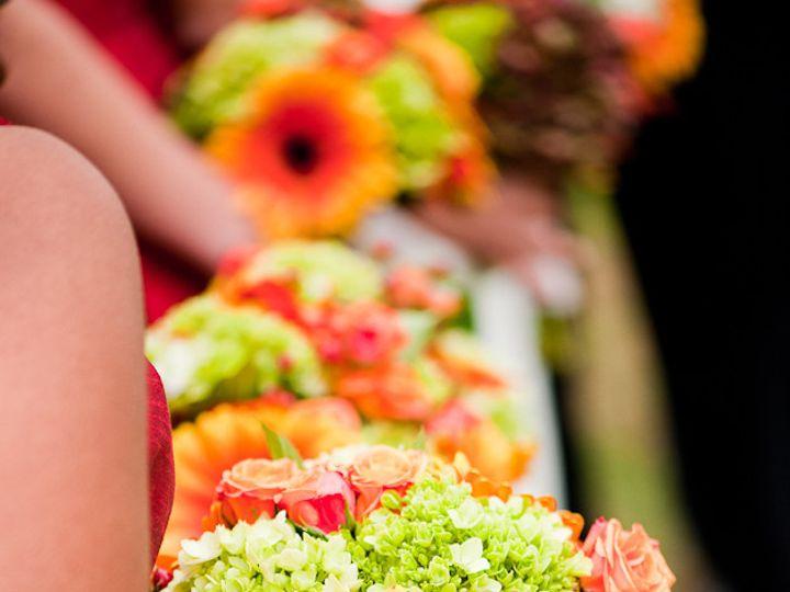 Tmx 1378322201115 Cc Flowers Fairfield wedding florist