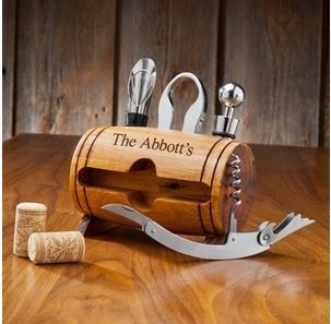 Tmx 1507814602055 Wine Bar Accessory Kit Pittsburgh wedding favor