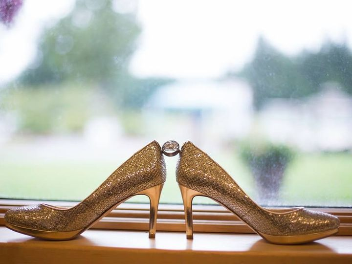 Tmx 1454528356532 Gold Shoes Bremerton, WA wedding venue