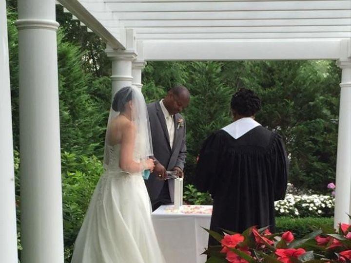 Tmx 1517597571 D5a23e208fff02ab 1517597568 98f451e8d274130c 1517597560978 3 Image Gibsonville, North Carolina wedding officiant