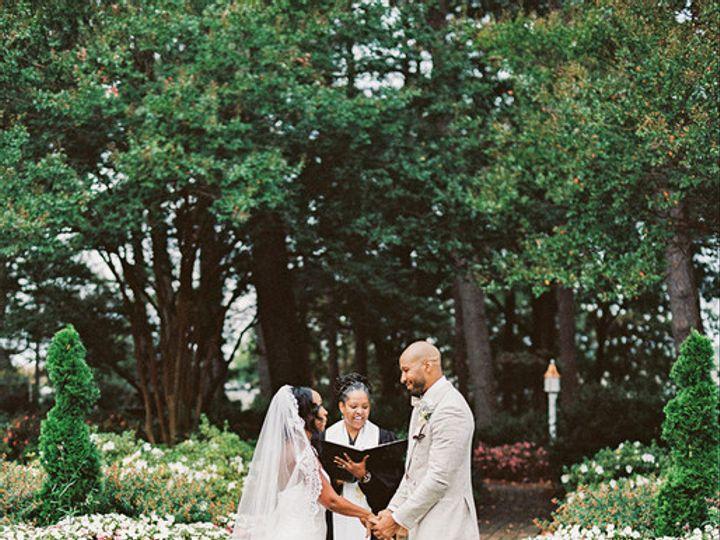 Tmx 36dbd95d 6ab1 4271 95f9 A0344d1f3cd2 51 989744 161274769559167 Gibsonville, North Carolina wedding officiant