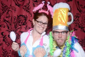 Bermuda PhotoBooth Rentals