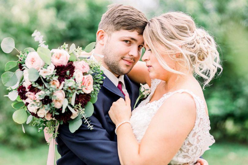 a2ef63957392a05d Wright Wedding Willowfield Lavender Farm 244