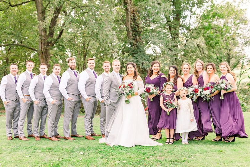 mr mrs clauss wedding indianapolis 443 51 1000844