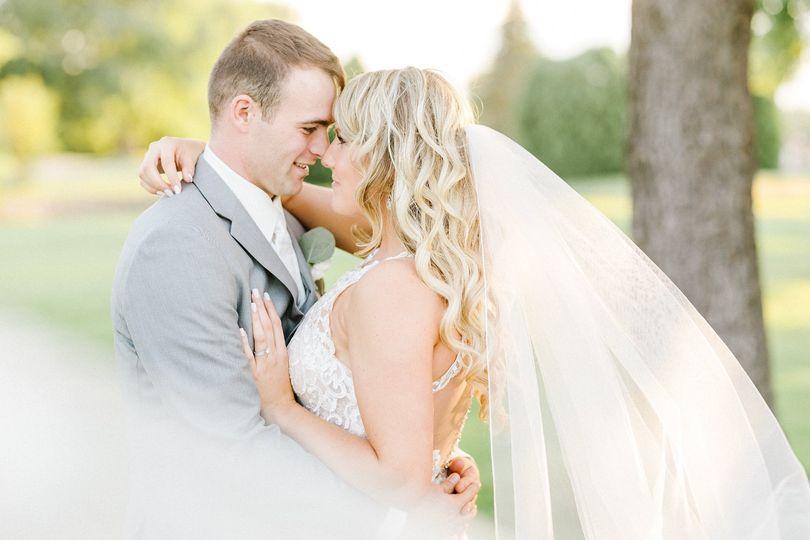 Summer Wedding - Valle Vista