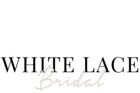 White Lace Bridal & Formal Wear