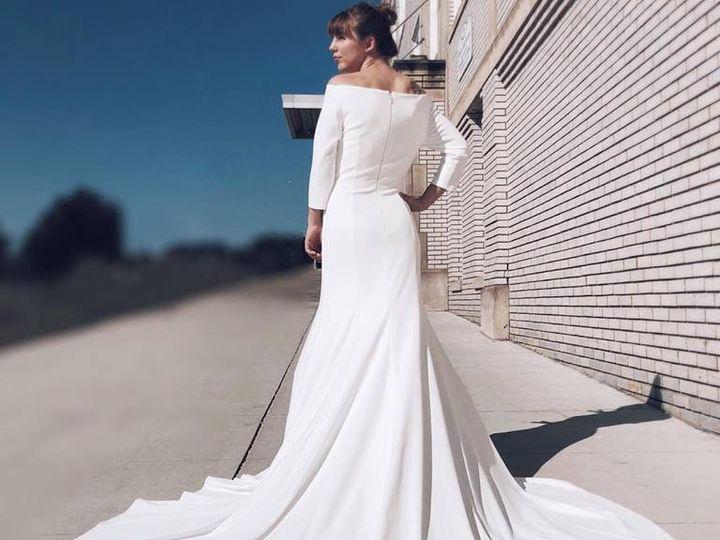 Tmx 41719295 2321388424555631 4350769817507069952 N 51 600844 Bismarck, ND wedding dress