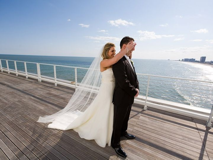 Tmx 1397337239984 Branscom0 Atlantic City wedding venue