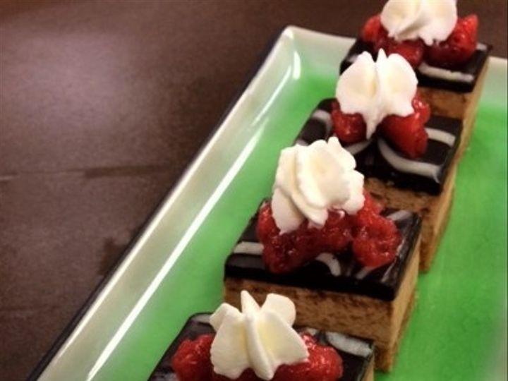 Tmx 1397338525435 Chocolate Mousse Cake Atlantic City wedding venue