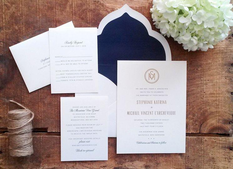 annunziata invitation