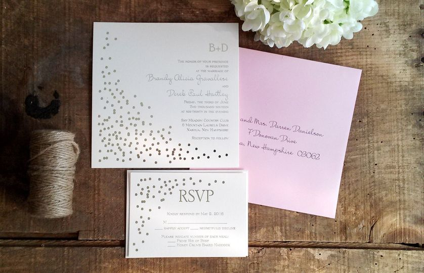 brandys invitation suite