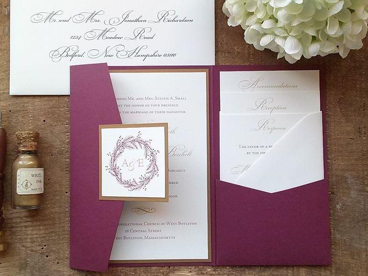 Tmx 1010181625 51 60844 Merrimack, NH wedding invitation