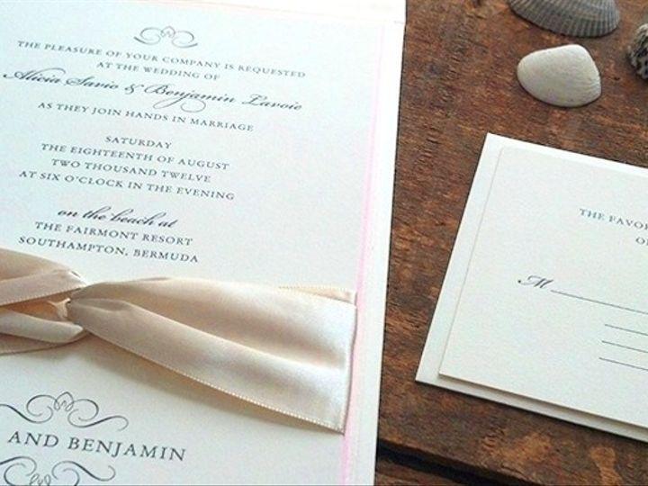 Tmx 1471798540572 Home Page 2 Merrimack, NH wedding invitation