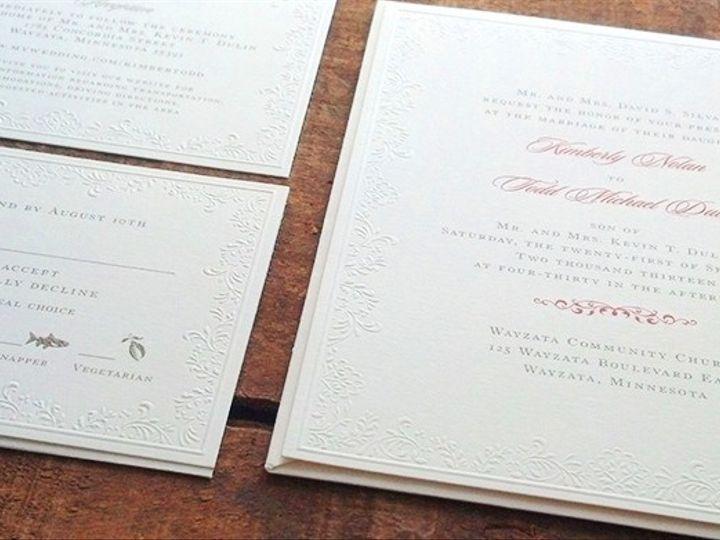 Tmx 1471798569809 Home Page 9 Merrimack, NH wedding invitation