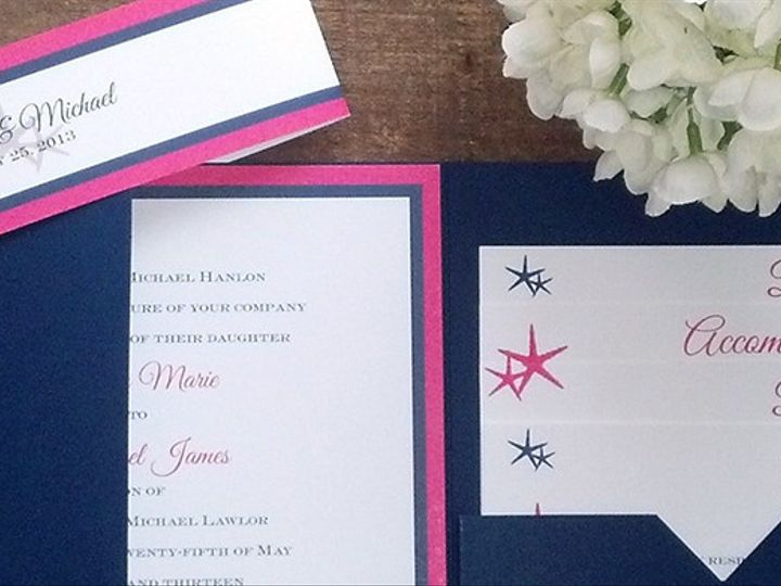 Tmx 1471798575473 Home Page 11 Merrimack, NH wedding invitation