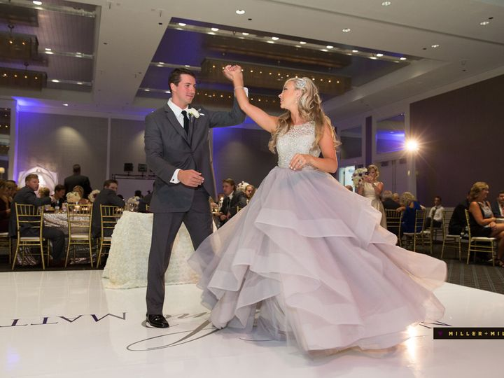 Tmx 1482792037626 Millermiller Nicki Turnbull Lowres M2mm19124 Naperville, IL wedding venue