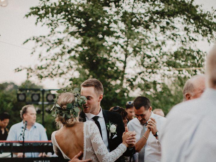 Tmx Boho Bride Paige Having Her First Dance In The Dreamiest Backless Wedding Dress 51 690844 160412022064940 Venice, CA wedding dress