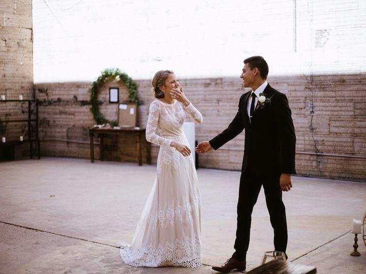 Tmx Bride Sadie Bernard In Lisa With Nude Lining 51 690844 160412022454530 Venice, CA wedding dress
