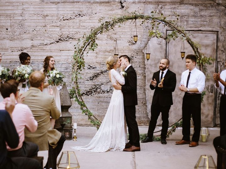 Tmx Bride Sadie Bernard 51 690844 160412022361574 Venice, CA wedding dress