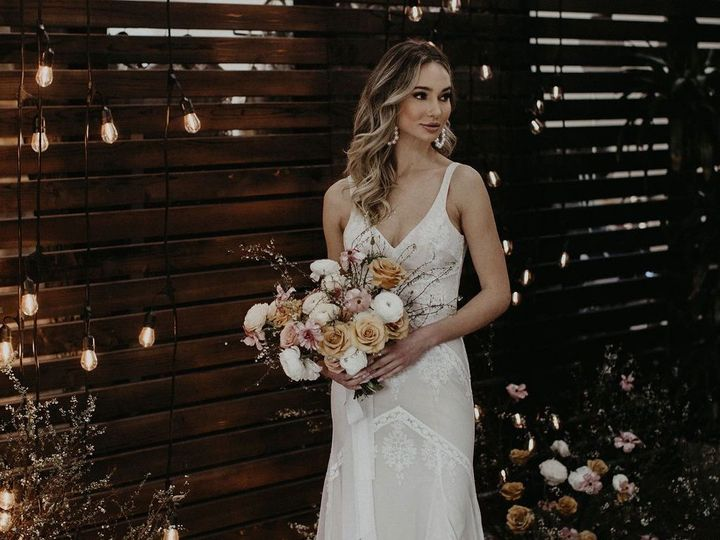 Tmx Cecilia 2 0 Wedding Dress 51 690844 160412022222238 Venice, CA wedding dress