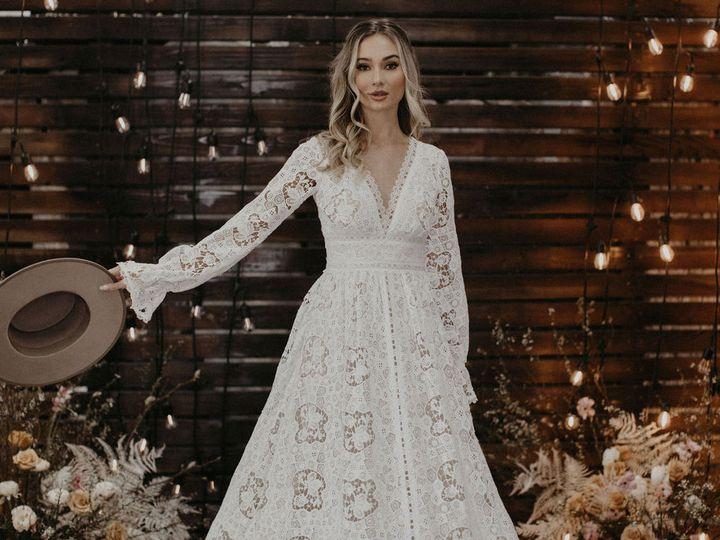 Tmx Diana Midi Wedding Dress 51 690844 160412022383601 Venice, CA wedding dress